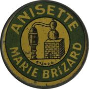 5 centimes - ANISETTE MARIE BRIZARD – avers
