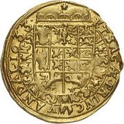 1 ducat Albrecht von Wallenstein – revers