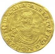 2 Ducat - Albrecht von Wallenstein – avers