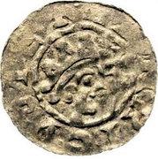 Dernier - Bruno III (Leeuwarden) – avers