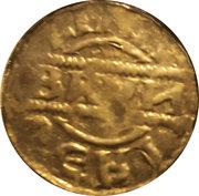 Dernier - Bruno III (Leeuwarden) – revers