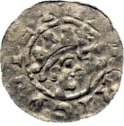 Dernier - Leeuwarden (Bruno III) – avers