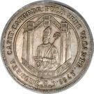 1 Thaler - Heinrich VIII – avers