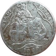 10 pfennig - Fulda – avers