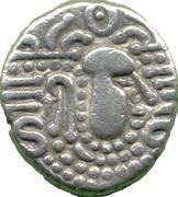 Gadhaiya paisa Chaulukya (950-1050) – avers