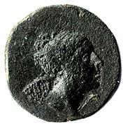Bronze - Deiotaros – avers