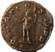 Antoninien - Postume (Virtus, 1er type) – revers