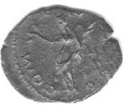 Antoninien - Tétricus II  (COMES AVGG; Trèves) -  avers