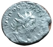 Antoninien - Postume (HERC DEVSONIENSI) – avers