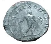 Antoninien - Postume (HERC DEVSONIENSI) – revers