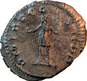 Antoninianus - Postumus P M TR P CO-S II PP – revers