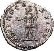 Antoninien - Postume (PM TRP COS II PP) – revers