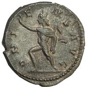 Antoninianus - Postumus (Colonia Agrippina; Cologne) -  avers