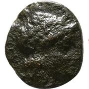 Bronze Æ9 (Gambrion) – avers