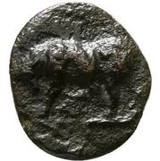 Bronze Æ9 (Gambrion) – revers