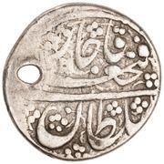 1 Abbasi - Fath 'Ali Shah (Type F2; Ganja) – avers