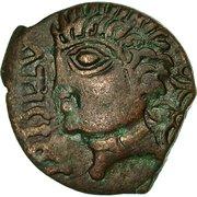 Bronze ATISIOS REMO (Remi) -  avers