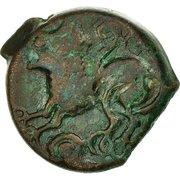 Bronze ATISIOS REMO (Remi) -  revers