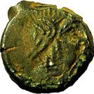 Bronze CAMBIL (Bituriges Cubi) – avers