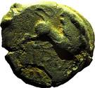 Bronze CAMBIL (Bituriges Cubi) – revers