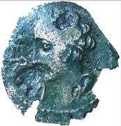 Bronze VERCA - Arvernes – avers