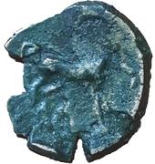 Bronze VERCA - Arvernes – revers