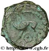Bronze au sanglier de Saint-André-sur-Cailly - VÉLIOCASSES (Région du Vexin normand) – revers