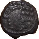 Bronze EKPITO (Lingones) – avers