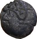 Bronze TOGIRIX (Sequani) – avers