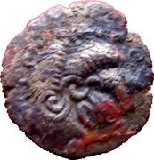 Statère des Coriosolites (Corseul) – avers