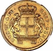 48 lire – avers