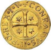 5 doppie - Conrad II – revers