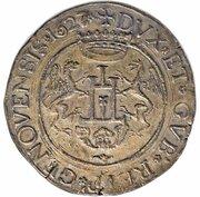 2 Scudi - Conrad II – avers