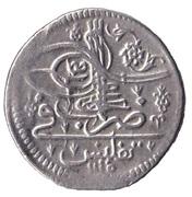 Onluk/ Abbassi-Akhmed III – avers