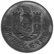 10 Pfennig (Spremberg) – revers