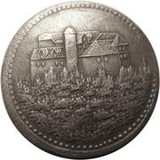 50 pfennig (Leutenberg in Thüringen) – revers
