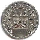 10 pfennig (Witten) – avers