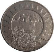 10 pfennig (Göppingen) – revers