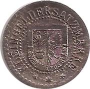 10 Pfennig (Wyk auf Föhr) [Private, Schleswig-Holstein, Spar und Leihkasse] – revers