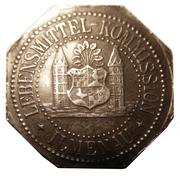 50 pfennig (Ilmenau) – avers