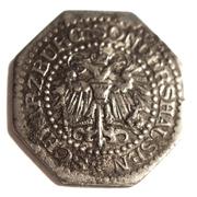 10 pfennig (Schwarzburg-Sondershausen) – avers