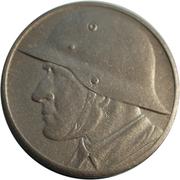 50 pfennig (Weißenfels) – avers