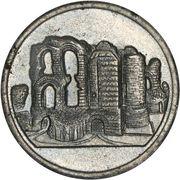 50 Pfennig (Trier) – revers