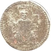5 Pfennig (Gotha) [Stadt, Sachsen-Coburg] – avers
