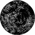 50  Pfennig - Sarre - Union (Saar-Buckenheim) [67] – avers