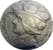 50 Pfennig (Wolfach) [Amtsbezirk, Baden] – avers