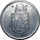 10 Pfennig (Immenstadt) [Stadt, Bayern] – revers