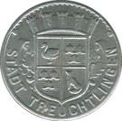 10 Pfennig (Treuchtlingen) [Stadt, Bayern] – avers