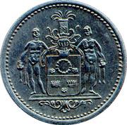 10 Pfennig (Kronach) [Stadt, Bayern] – avers