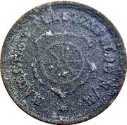 50 Pfennig (Furstenfelde N./M.) [Stadt Brandenburg] – avers